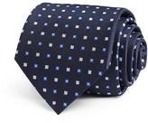 The Men's Store at Bloomingdale's Mini Quarterflower Neat Classic Tie