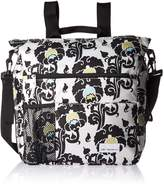 Lexington Convertible Diaper Bag by Amy Michelle - Moroccan