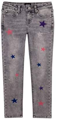 Hudson Jeans Sheena Skinny Jeans (Toddler & Little Girls)
