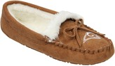 Unbranded Women's Los Angeles Rams Moccasin Slippers