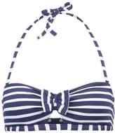 Etam MARINIERE Bikini top navy blue