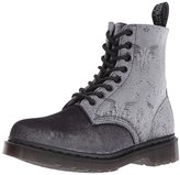 Dr. Martens Women's 1460 Brocade Combat Boot