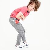 J.Crew Kids' Max the Monster sweatpant in slim fit