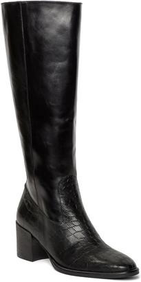 Etienne Aigner Tessa Leather Boot