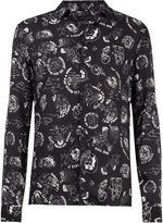 AllSaints Men's Feels Shirt