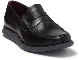 Sperry Kennedy Leather Penny Varsity Loafer