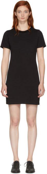 Rag & Bone Black Jolie Dress