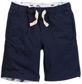 Tailor Vintage Reversible Pull-On Short (Little Boys & Big Boys)