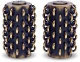 L'OBJET Tulum rings spice jewels shaker set
