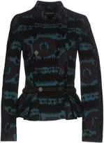 Emporio Armani Coats - Item 41748900