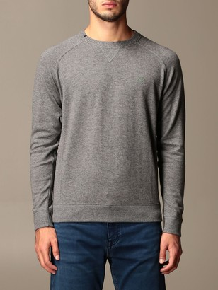 Sun 68 Wool Sweater