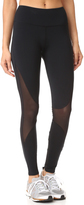 So Low SOLOW Disect Leggings