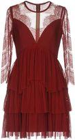 Three floor Short dresses - Item 34779582