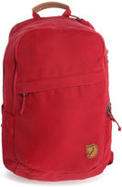 Fjäll Räven Brick Red Raven Backpack 20 L