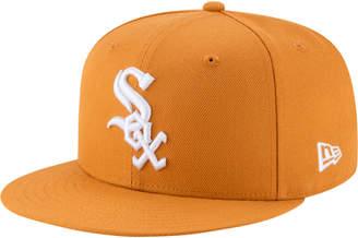 New Era Chicago White Sox MLB 9FIFTY Snapback Hat