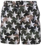 Valentino Camustars swim shorts - men - Polyamide/Polyester - 46