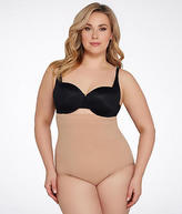 Body Wrap BodyWrap High-Waist Firm Control Brief Plus Size Panty, Shapewear - Women's