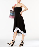 INC International Concepts Convertible Maxi Skirt, Only at Macy's
