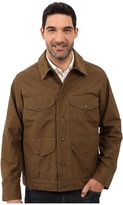 Filson Lightweight Dry Journeyman Jacket Men's Coat