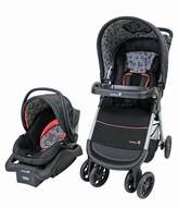 Safety 1st 01281CCZF Amble Quad Travel System