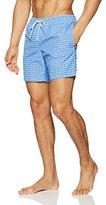 Lacoste Men's MH2768 Swim Shorts