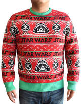 Star Wars Darth Vader Crew Neck Sweater