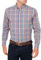 Paul & Shark Multi Check Shirt