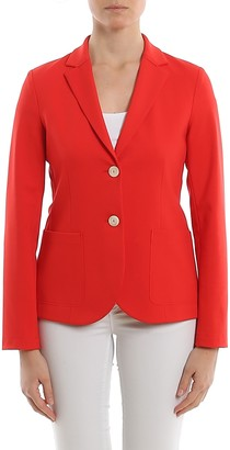 Harris Wharf London Jacket