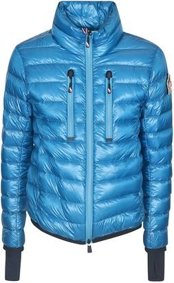 MONCLER GRENOBLE Chest Zip Pocket Padded Jacket