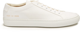 Common Projects Original Achilles low-top canvas trainers