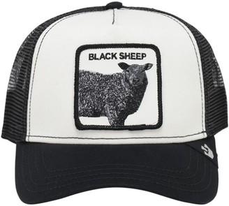 Goorin Bros. Revolter Patch Trucker Hat