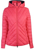 Barbour Lifestyle Womens Rowlock Quilt Jacket