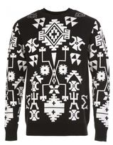 Marcelo Burlon County of Milan County Of Milan Wool Jumper