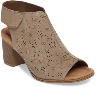 Cobb Hill Hattie Perforated Slingback Sandal