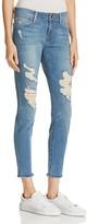 Joe's Jeans Skinny Crop Jeans in Berdine