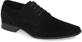 Calvin Klein Brodie Plain Toe Derby