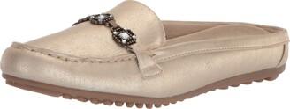 Easy Street Shoes womens Flat Mule