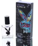 Playboy New York 0.5 fl oz.