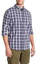 Joe Fresh Printed Standard Fit Shirt