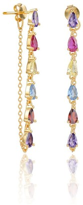Daixa Somed Amelie Gold Earrings