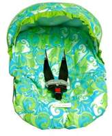 Hot Toddies Baby Gear Hot Toddies Infant Car Seat Cover for Side Impact Protection Car Seats