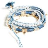 GUESS Women's Kat Multi-Bracelet Set