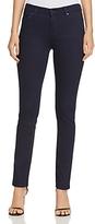 Armani Collezioni Five-Pocket Skinny Jeans