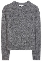 Carven Wool-blend sweater
