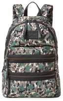 Marc by Marc Jacobs Domo Arigato Brush Tips Packrat Backpack