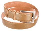 Louis Vuitton Monogram Mat Belt