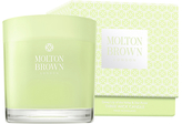 Molton Brown Dewy Lily of the Valley & Star Anise Three Wick Candle, 480g