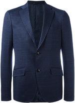Etro two button blazer - men - Silk/Linen/Flax/Polyamide/Cashmere - 50