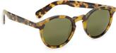 Paul Smith Keston Round Sunglasses