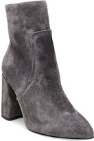 Steve Madden Women's Jaque Pointed Block-Heel Booties